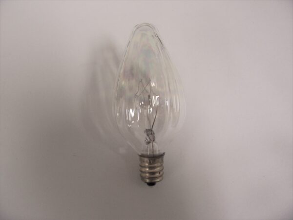 15F10CL Incandescent Lamp
