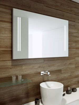 UNICO2-12075 LED Illuminated Mirror