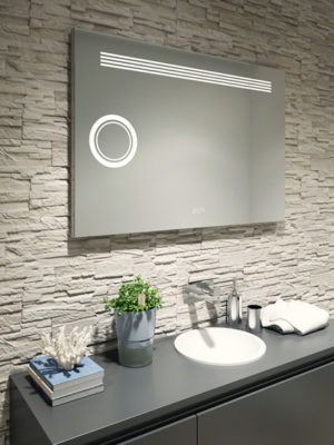 UNICO4-9070 LED Illuminated Mirror