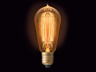Antique Light Bulbs – Ferrowatt®