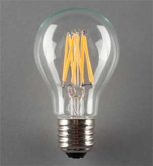 Hybrid Light Bulbs