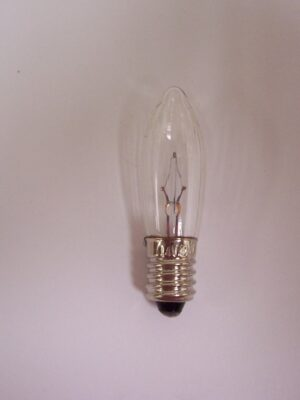 3966RBO-14V European Incandescent Lamp