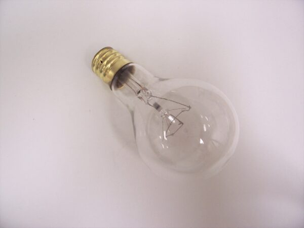 40A15N Incandescent Lamp