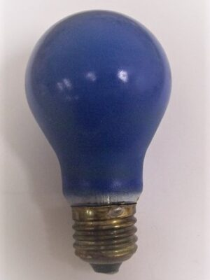A25E27-120B European Incandescent Lamp