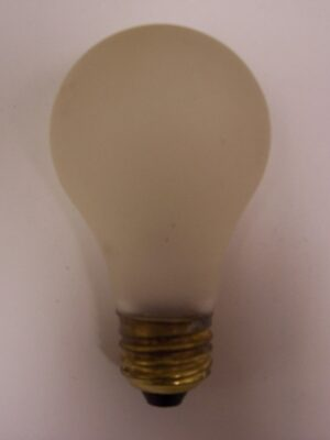 60A-TF Incandescent Lamp