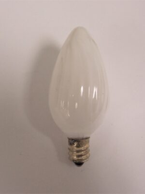 25F10WH Incandescent Lamp
