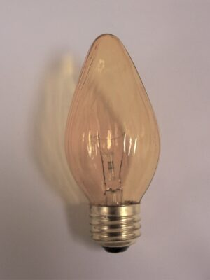 25F15A Incandescent Lamp