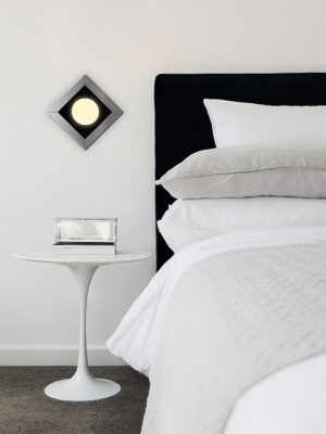 FOTO COMBO OLED WALL SCONCE