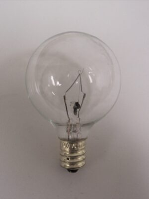 40G12CL Incandescent Lamp