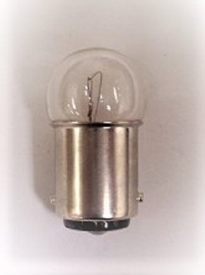1251 Miniature Incandescent Lamp