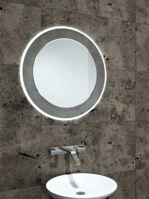 LUMINEO BETA LED Illuminated Mirror