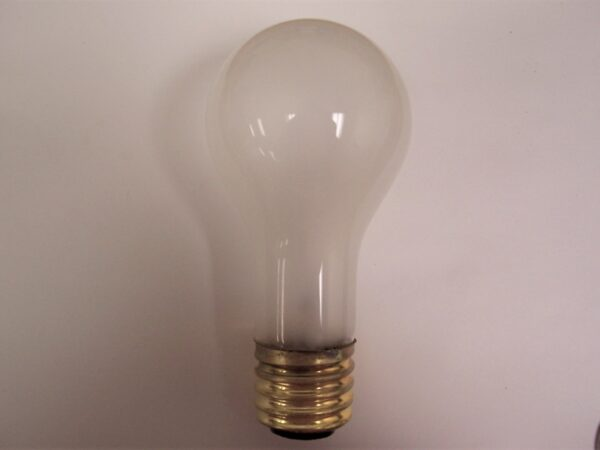 100-300 3-Way Incandescent Lamp