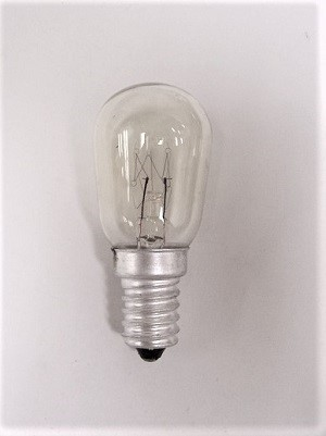 P15E14-220 European Incandescent Lamp
