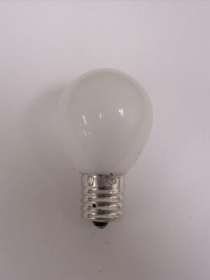 25S11N-IF Incandescent Lamp