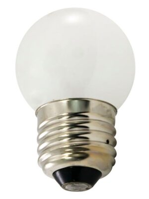 7.5S11WH Incandescent Lamp