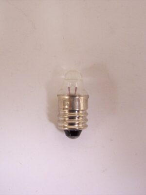 112 Miniature Incandescent Lamp