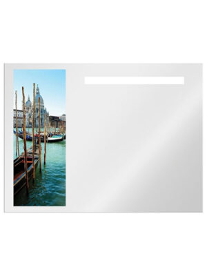 VISION VENICE LED Illuminated Mirror