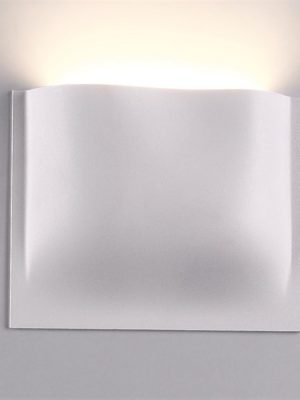 W3A0028WH Architectura LED Wall Sconce