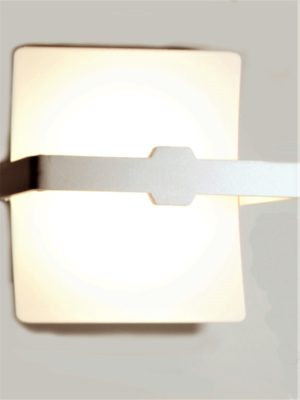 W3A0124WH Architectura LED Wall Sconce