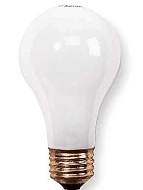 200A-WL Incandescent Household Lamp
