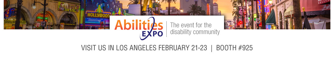 Abilities Expo Los Angeles