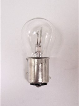 1662 Miniature Incandescent Lamp