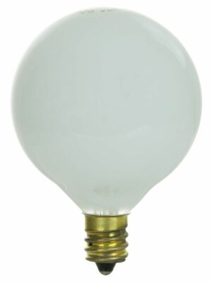 25G16WH Incandescent Lamp