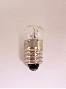 13 Miniature Incandescent Lamp-10 pack