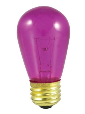 11S14TF Incandescent Sign Lamp