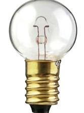 1224K Miniature Incandescent Lamp 32V-10 pack