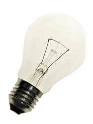 200A23CL Incandescent Household Lamp 200W