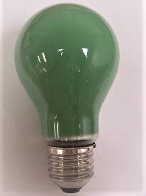 A40E27-120G European Incandescent Lamp