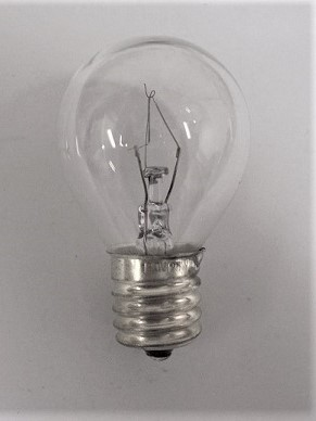 10S11N Incandescent Lamp