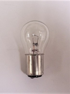 1076 Miniature Incandescent Lamp 12V
