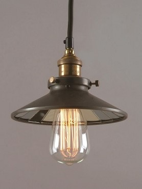 UMBRA Pendant Light, Single Lamp