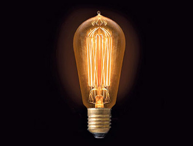 Antique LED Bulbs
