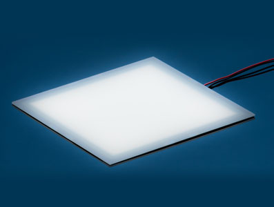 OLED Lighting Solutions
